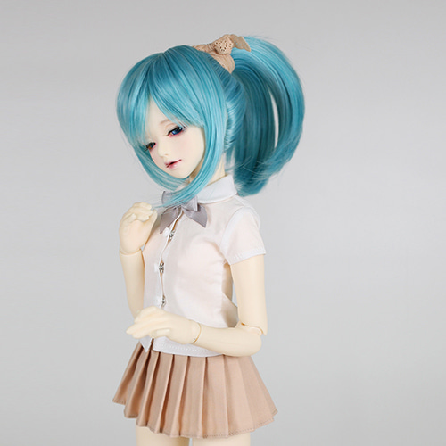WMM-006 (Emerald Green) - DOLLSN,DD,BJD TOTAL SHOP