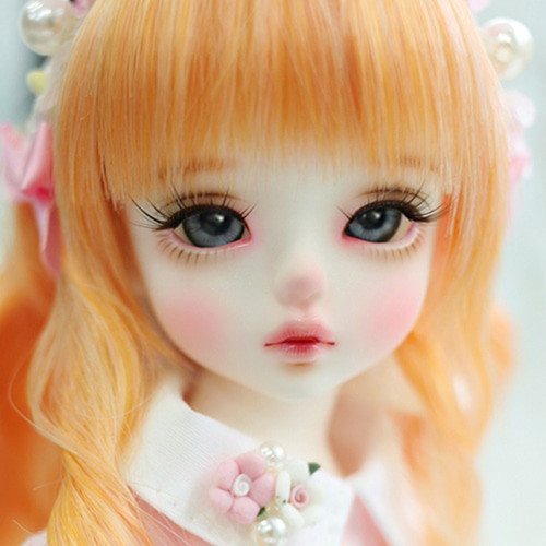 Haneul Head - DOLLSN,DD,BJD TOTAL SHOP
