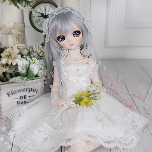 CMDD-022 - DOLLSN,DD,BJD TOTAL SHOP