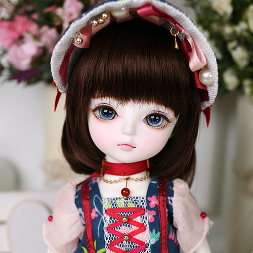 Amber Full Set - DOLLSN,DD,BJD TOTAL SHOP