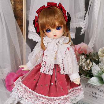 CUDD-022 - DOLLSN,DD,BJD TOTAL SHOP