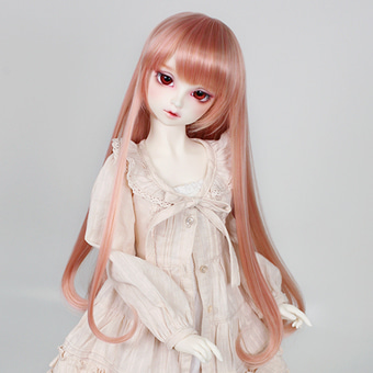 WM-002 (Apricot) - DOLLSN,DD,BJD TOTAL SHOP