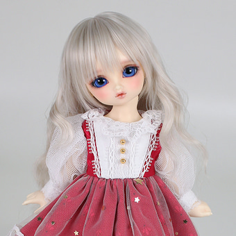 WS-004 (Cappuccino) - DOLLSN,DD,BJD TOTAL SHOP