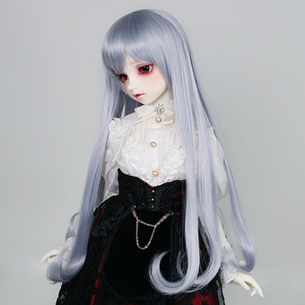 WM-002 (Blue Silver) - DOLLSN,DD,BJD TOTAL SHOP