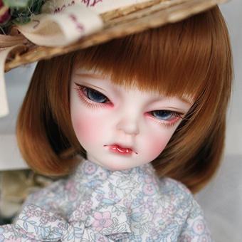 Make up (JJEM) - no.4 - DOLLSN,DD,BJD TOTAL SHOP