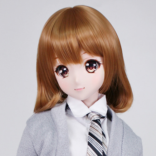 WM-007 (Sugar Caramel) - DOLLSN,DD,BJD TOTAL SHOP