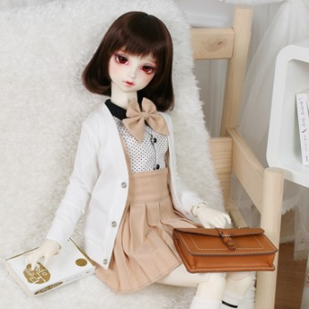 CDD-046 - DOLLSN,DD,BJD TOTAL SHOP