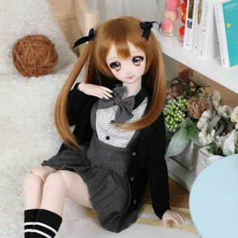 CDD-047 - DOLLSN,DD,BJD TOTAL SHOP
