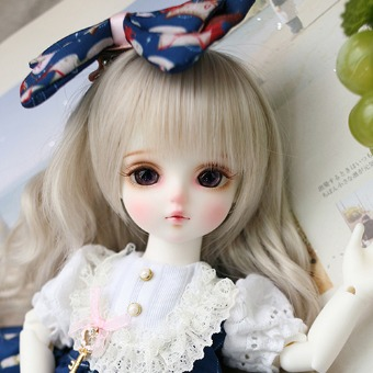 Amber - DOLLSN,DD,BJD TOTAL SHOP