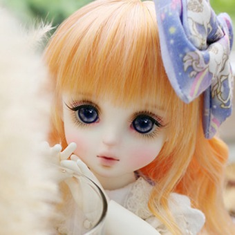 Haru - DOLLSN,DD,BJD TOTAL SHOP