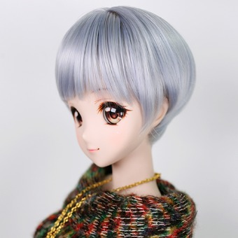WM-023 (Blue Silver) - DOLLSN,DD,BJD TOTAL SHOP
