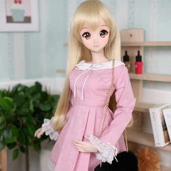 CDD-111 - DOLLSN,DD,BJD TOTAL SHOP