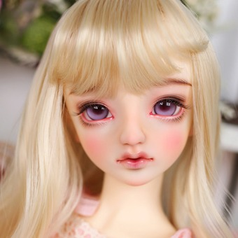 [Premium Line] Make up (Nornen) - no.4 - DOLLSN,DD,BJD TOTAL SHOP