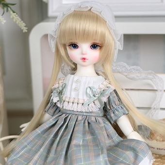 CUDD-073 - DOLLSN,DD,BJD TOTAL SHOP