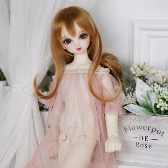 CMDD-030 (Pink) - DOLLSN,DD,BJD TOTAL SHOP