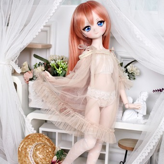 CMDD-030 (Beige) - DOLLSN,DD,BJD TOTAL SHOP