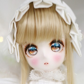 Bada - DOLLSN,DD,BJD TOTAL SHOP