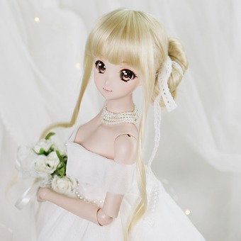 CDD-134 - DOLLSN,DD,BJD TOTAL SHOP