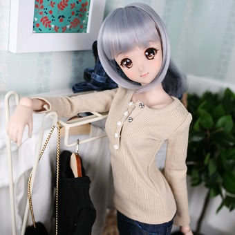 CDD-034 - DOLLSN,DD,BJD TOTAL SHOP