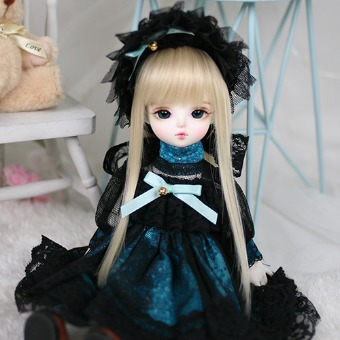 CUDD-081 - DOLLSN,DD,BJD TOTAL SHOP