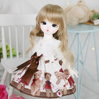 CUDD-083 - DOLLSN,DD,BJD TOTAL SHOP