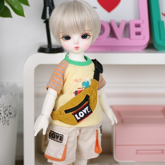 CUDD-082 - DOLLSN,DD,BJD TOTAL SHOP