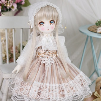 CUDD-012 - DOLLSN,DD,BJD TOTAL SHOP