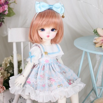 CUDD-084 - DOLLSN,DD,BJD TOTAL SHOP