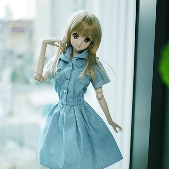 CDD-137 - DOLLSN,DD,BJD TOTAL SHOP
