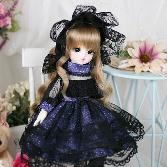 CUDD-034 - DOLLSN,DD,BJD TOTAL SHOP