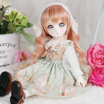 CUDD-080 - DOLLSN,DD,BJD TOTAL SHOP
