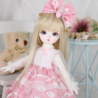 CUDD-085 - DOLLSN,DD,BJD TOTAL SHOP