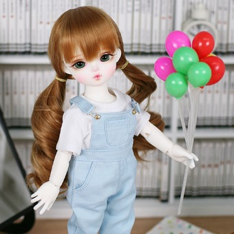 CUDD-061 (Blue) - DOLLSN,DD,BJD TOTAL SHOP