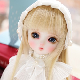 Elly - DOLLSN,DD,BJD TOTAL SHOP