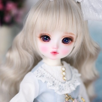 Elly Full Set - DOLLSN,DD,BJD TOTAL SHOP