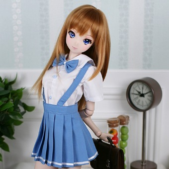 CDD-154 - DOLLSN,DD,BJD TOTAL SHOP