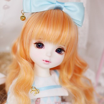 Rani Full Set - DOLLSN,DD,BJD TOTAL SHOP