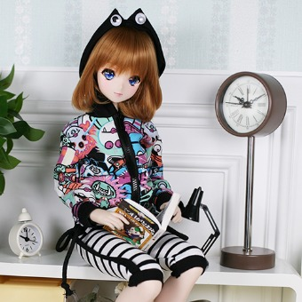 CDD-156 - DOLLSN,DD,BJD TOTAL SHOP