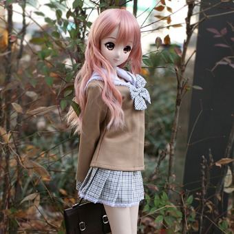 CDD-161 - DOLLSN,DD,BJD TOTAL SHOP