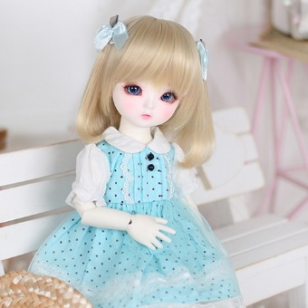 CUDD-098 - DOLLSN,DD,BJD TOTAL SHOP