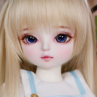 Make up (Sea) - no.1 - DOLLSN,DD,BJD TOTAL SHOP