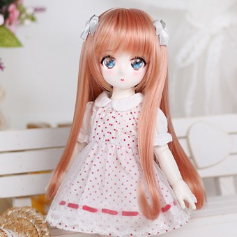 CUDD-099 - DOLLSN,DD,BJD TOTAL SHOP