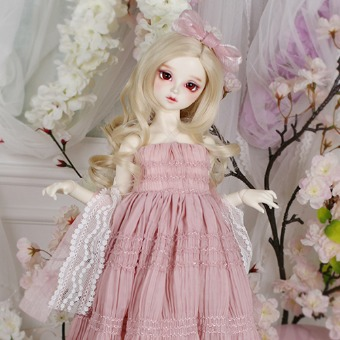 CDD-165 - DOLLSN,DD,BJD TOTAL SHOP