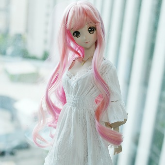 CDD-166 - DOLLSN,DD,BJD TOTAL SHOP