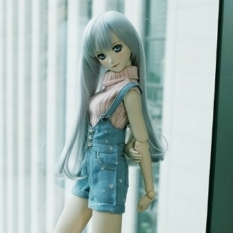 CDD-018 - DOLLSN,DD,BJD TOTAL SHOP