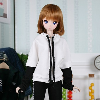 CDD-164 - DOLLSN,DD,BJD TOTAL SHOP