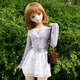 CDD-169 - DOLLSN,DD,BJD TOTAL SHOP