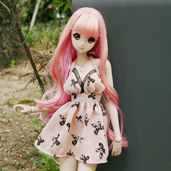 CDD-170 - DOLLSN,DD,BJD TOTAL SHOP