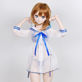 CDD-174 - DOLLSN,DD,BJD TOTAL SHOP
